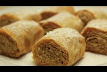 baklava tatlılar