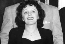 Edith Piaf ❤️️