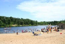 Woodhaven Lakes