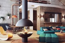 Industrial Design Inspiration / Industrial Design Features and Inspiration Gallery