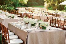 Wedding Decor / by Carla Elias