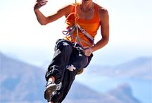 The best rock climbers / A collection pictures about of my favourite rock climbers