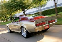 Fords I like / by Jeff Copple