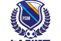 Football & Supporter / Football club or supporter logo