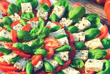 Vegane Köstlichkeiten