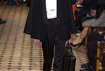 La moda passa lo stile resta (Cocó Chanel )