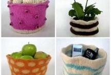 knit & felt