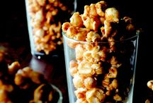 Maple Snacks / Maple-inspired snacks that'll satisfy your sweet tooth & cravings!