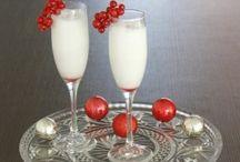 kerst drankje