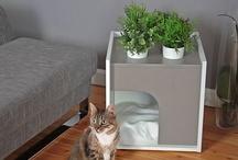 meuble pour animaux