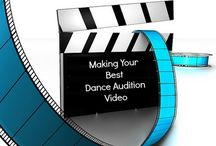 Dance Career