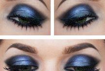 mani+make up