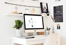 Soulful Work Spaces