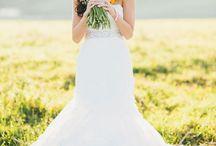 Community Wedding Inspiration Board