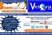 SAAM 4.0 Academi School