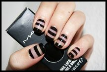 Nail Art Tutorials / Nail Art Tutorials