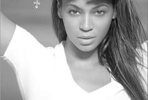 Queen B / by Courtney Scott