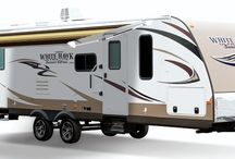 Carefree Travel Trailer Awnings / Travel Trailer, Fifth Wheel or Toy Hauler - we have a HUGE selection of awnings and accessories to outfit your rig! From the time-tested classic products to the newest, innovative must-have's.
