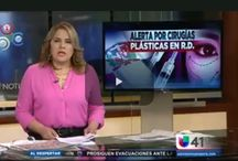 Noticias de Republica Dominicana / Noticias de última hora sobre la actualidad en República Dominicana: Política, Economía, Deportes, Cine Tecnología, Radio, TV, Moda y Belleza.