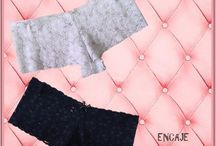 Portfolio II / Panties Encaje
