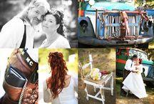 Bröllopsbilder Slottstudion