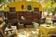 Camping / by Lisa Hogue