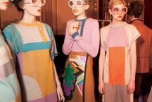 fashion / 可愛い、綺麗と思った服全て。