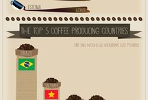 Coffeeology / All about Coffee