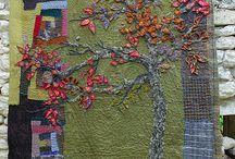 a textil, sashiko