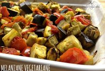 Autumn/winter vegetables recipes