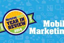 Mobile Marketing / by MatchedMedia