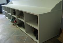 Home Projects / DIY home projects