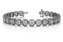 Link Bracelets || HAZRATI