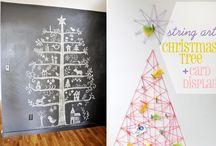 Kerstboomidee