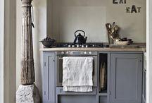 Kitchen / cocinas / Casa