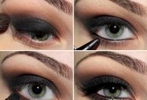 Makeup help / by Betsy Rose Photography
