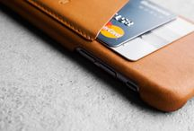 Phone Case Wallets / Phone case wallets protect your phone and allow you to carry some essential cards and in some cases, cash too. Here are the ones we like most...
