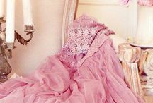 In the pink. / Just pink!