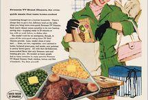 Cooking Organization  / by Erica Kling