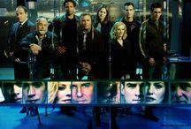 TV series / My favourite tv series