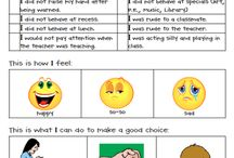 Teaching - Behavior/Classroom Management