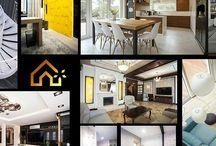 Piękne Wnętrza / Interior Design