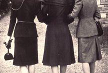 1940's ♡