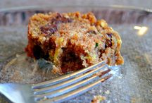 Recipes: Breads & Muffins / by Allison Gullins