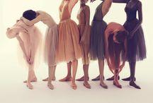 Ballet & nudes