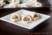 Kolache-to yeast or not to yeast / by Dodie Presley