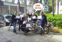 Bike to Work Day 2014 / Le foto dei gruppi.