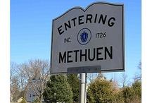 Methuen, MA