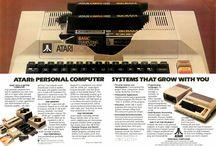 Atari Computers / Atari's famous 8-bit computers, and beyond.