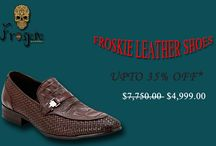 Froskie is the  Best Brand of Footwear